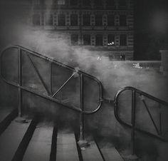 Ciudad de sombras // City of shadows (by Alexey Titarenko)