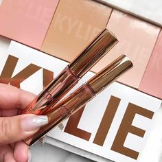 what Kylie Cosmetic product is your favorite? : @herkillervogue