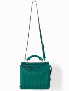 3.1 Phillip Lim / Emerald Small Ryder Satchel