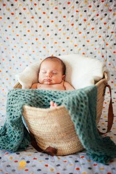 Roberto, un bebe de 2 meses. » BlancaGelo – Fotografia artistica de boda.