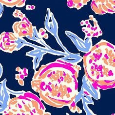 Fall Simply Southern Wallpapers Sailboat Lilly Pulitzer Pattern Precious Prints Lilly
