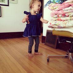 adorable baby outfit!