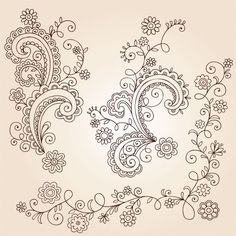 ornaments dao boas tattoo estilo henna pras minas ...