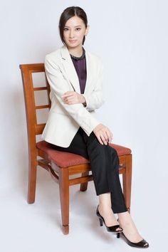 北川景子 映画『HERO』インタビュー(写真:逢坂 聡)