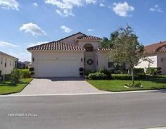 411 NW Sunview Way, 34986 Port St. Lucie House - For Sale