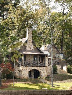 Crabtree Residence- Lake Martin