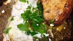 Tomatillo Shakshuka Recipe | The Chew - ABC.com