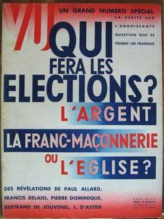 VU hors série du 29.02.1936 - Hebdomadaire d'actualité français