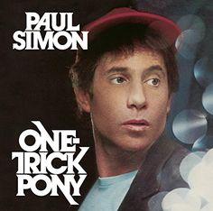 One-Trick Pony,Paul Simon  https://page.auctions.yahoo.co.jp/jp/auction/x491510780