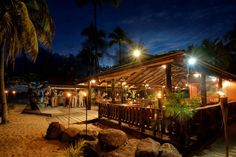 BEACH BARS! Calabash Hotel Beach Bar, St. George's – Grenada »  Retail Design Blog