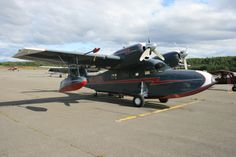 Don't see these too often...Soldotna airport