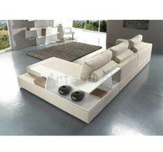 Fábrica de Estofados, Sofás com Chaise PL4248