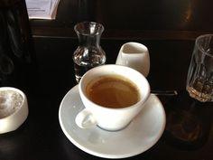 コード ブラック コーヒー