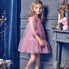 Best Seller - Beautiful Alice Dress in Purple.  Last available size 3yrs &…