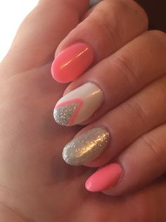 Using Bio Sculpture Gel colour 195 Flower Child from the Happy Hippie collection. Spring/Summer 2015