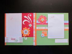 Summer Days SSK by cuttieputtie - Cards and Paper Crafts at Splitcoaststampers