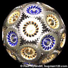 Gear Inventions and Artwork Mechanical Gears, Mechanical Design, Mechanical Engineering, Fractal Geometry, Fractal Art, Fractals, Gift Animation, Wooden Gear Clock, Steampunk Bird