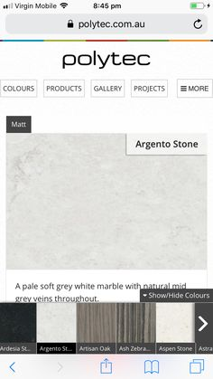 White Marble, Grey And White, Gray Color, Colours
