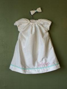 Adelyn's Dress