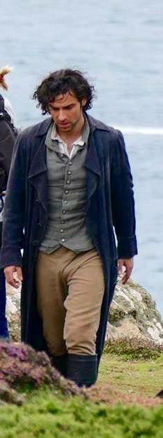Aiden Turner as Ross Poldark                                                                                                                                                      More                                                                                                                                                                                 More