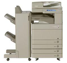 30 Daftar Harga Mesin Fotocopy Canon Terbaru 2016