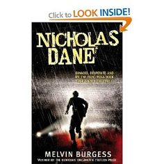 Excellent Melvin Burgess novel pulling no punches as usual