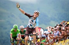 Tour de Francia 2017 :: Etapa 12 – El maillot amarillo cambia de hombros