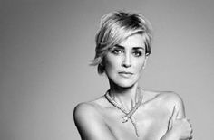 Sharon Stone opens up about her brain damage #Brain, #Doctor, #VertebralArtery
