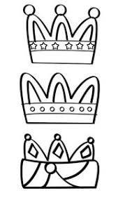 Corona Reyes Magos Buscar Con Google Coronas De Reyes Magos Manualidad Reyes Magos Reyes Magos Dibujos