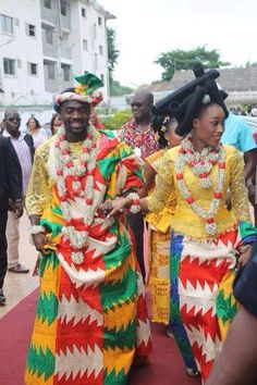 African Weddings From All Over! - Culture (13) - Nairaland