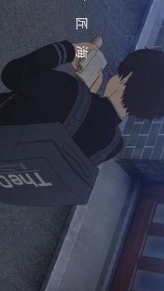 Anime Music Videos, Anime Songs, Anime Films, Otaku Anime, Anime Guys, Good Anime To Watch, Dream Anime, Best Anime Shows, Japon Illustration