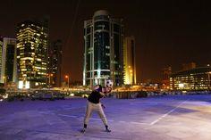Sport in Doha