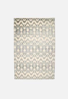 My 3rd choice-rug :) Reflection Rug