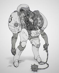 Shift's End by Bluefley.deviantart.com on @DeviantArt ★ || CHARACTER DESIGN REFERENCES (www.facebook.com/CharacterDesignReferences & pinterest.com/characterdesigh) • Love Character Design? Join the Character Design Challenge (link→ www.facebook.com/groups/CharacterDesignChallenge) Share your unique vision of a theme every month, promote your art and make new friends in a community of over 25.000 artists! || ★
