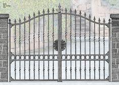 Shop Wrought Iron Gates - Exporters