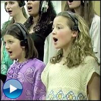 Talented Children's Choir Will Wow You With a Performance of a Hit Song - Music Video....AMAZING