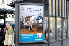 Relaunch Augsburger-Allgemeine.de, Gestaltung: KW NEUN Grafikagentur