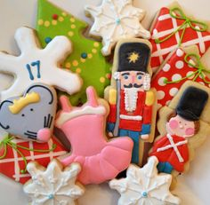 images of wisked away cookies gallery' | Day 17 Entry, Christmas Countdown | Cookie Connection