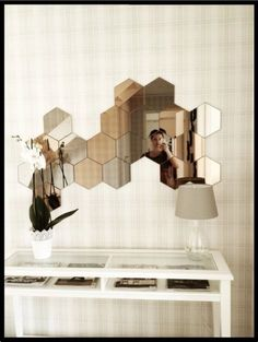 I like this entry mirror