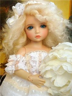 BID - Baby Iplehouse Doll