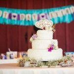Wedding Wednesday: The Ally Wedding | Bridebook Photo by William Mahone Photography