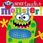 You must never touch a monster . except in this book by Ede Lara! With amazing silicone touch-and-feel features throughout, this tactile monster-themed book is perfect for helping to promote an early love of reading for young children! Monster Board, Monster Book Of Monsters, Baby Life, Reading Online, Books Online, Touch And Feel Book, Make Believe, Kids Boxing, Book Themes