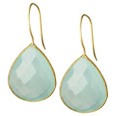 Maya Earrings in Aqua  at Joss and Main
