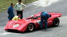 1968 Ferrari 612 Can Am
