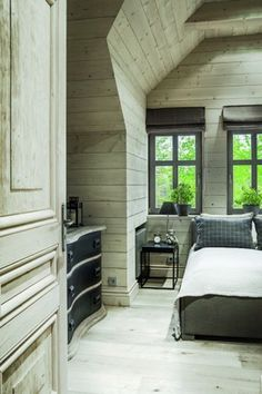 Polish home with the right amount of country chic