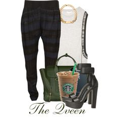 Forest., created by theqveen on Polyvore