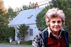 For $125K, Pen Poems in Elizabeth Bishop's Childhood Home.  Wow - property in Novia Scotia seems very reasonable.