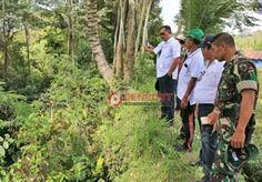 Saluran Irigasi Jebol, Enam Hektar Sawah di Banjarangkan Terancam Kekeringan - http://denpostnews.com/2017/10/11/saluran-irigasi-jebol-enam-hektar-sawah-di-banjarangkan-terancam-kekeringan/