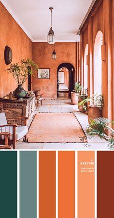 Blue grey home color decor idea { 15 House Color Palette Ideas } 1 - I Take You Green Color Schemes, Living Room Color Schemes, Interior Color Schemes, Decorating Color Schemes, Grey Living Room Ideas Colour Palettes, Color Schemes For Bedrooms, Colour Combinations Interior, Color Combos, Interior Design