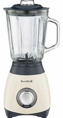 Breville Pick and Mix Blender - Vanilla With a powerful motor and durable glass jug. this blender is ideal for smoothies. slushies. soup. sauces. batter and more - even cake mixes! A two-piece lid allows ingredients to be added during blend http://www.comparestoreprices.co.uk/mixers-&-blenders/breville-pick-and-mix-blender--vanilla.asp